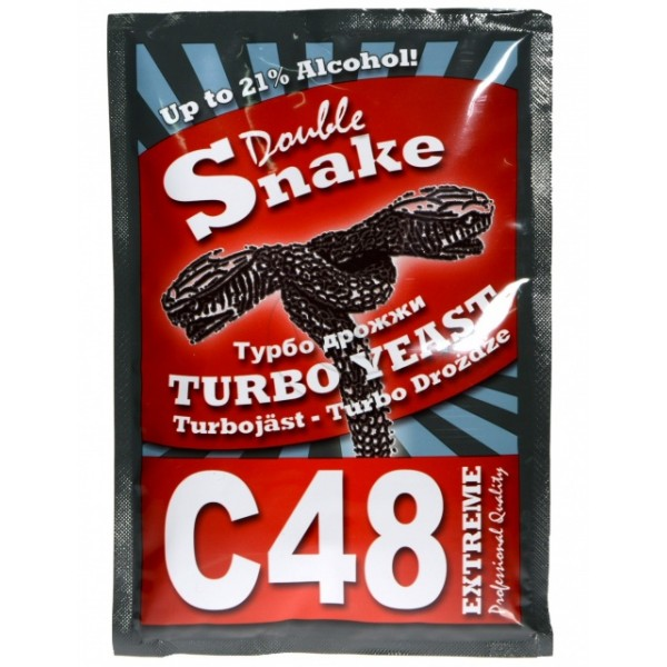 Double Snake C48 130 г