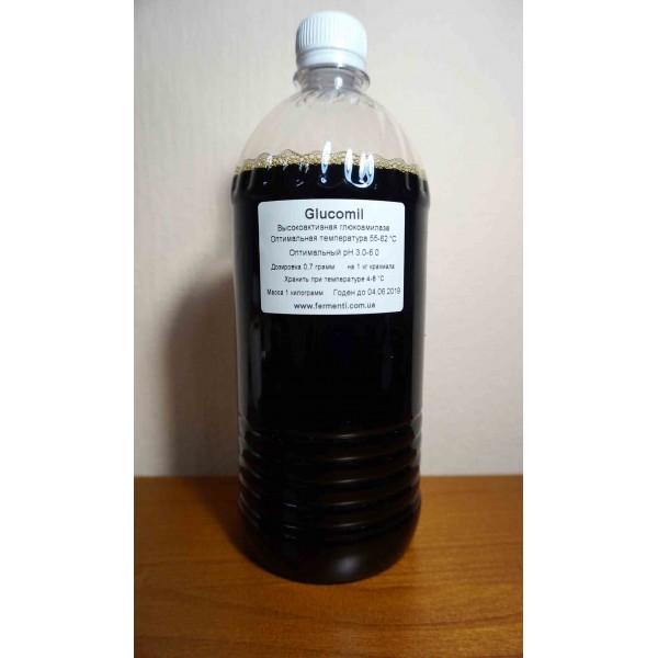 Глюкоамилаза (Глюкаваморин) 1 килограмм