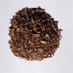 Щепа дубовая средний обжиг 100 грамм