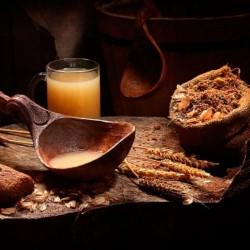 Преимущества осахаривания крахмала ферментами вместо солода