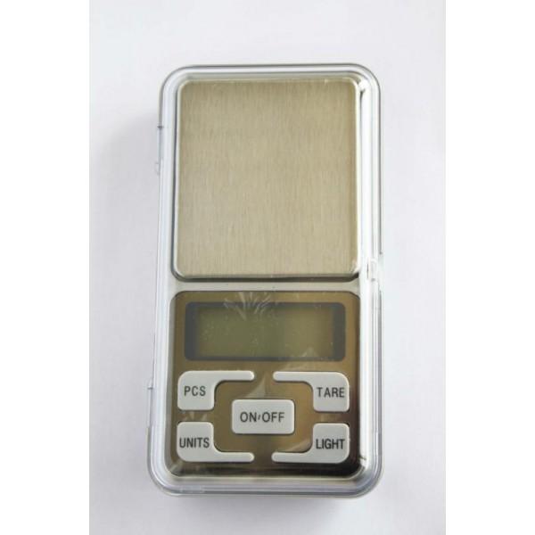 Весы ювелирные 0-200 грамм